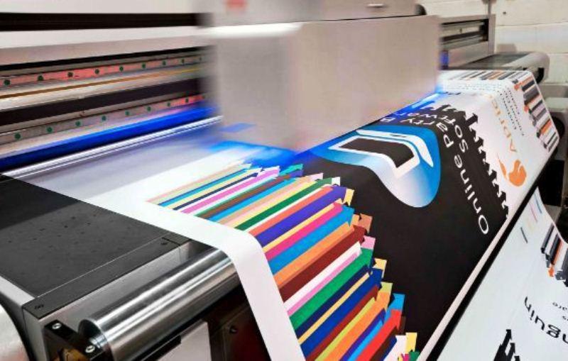 Digital Printing Untuk Percetakan