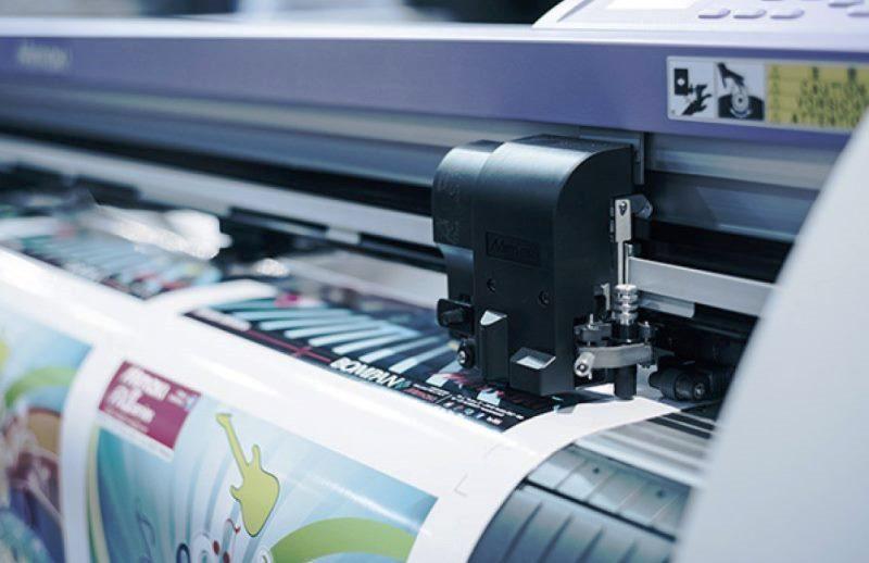 Jasa Offset Printing Yang Prosfesional