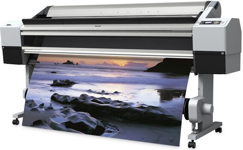 Pengertian Digital Printing Untuk Percetakan