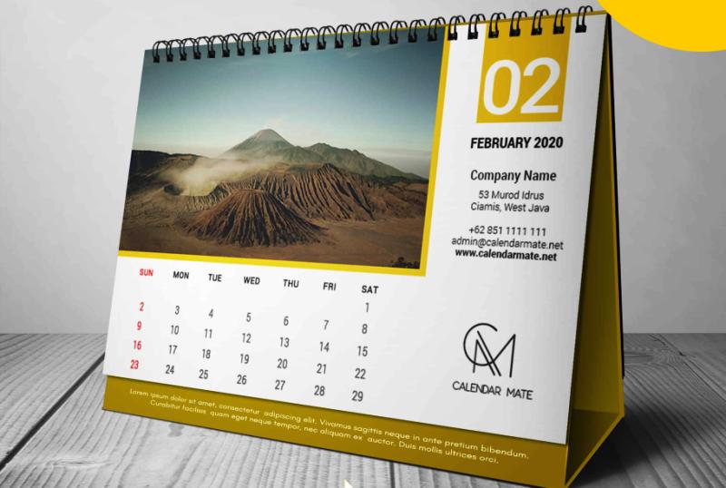 Tips Memilih Jasa Percetakan Kalender