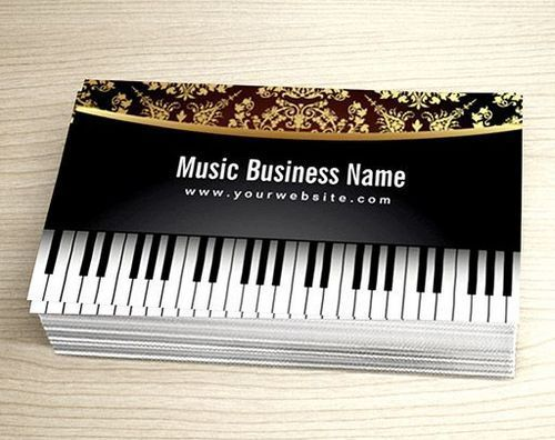 perusahaan musik